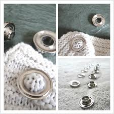 How To Sew Curtains With Grommets Bathroom Shower Curtain This Diy Will Make Your Larger