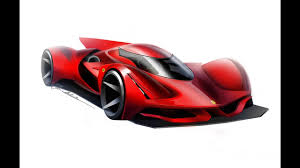 future ferrari supercar top 32 best ferrari concept cars youtube