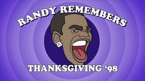 randy moss remembers thanksgiving 98 against the dallas cowboys