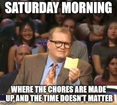 Working On Saturday Meme - waking up on the weekend after working all week imgflip
