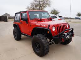 jeep sahara lifted for sale lifted tricked out mud ready 2010 jeep wrangler rubicon