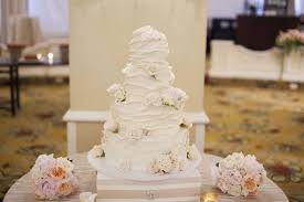 wedding cakes cost how much does a wedding cake cost