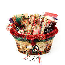 christmas gift basket christmas gift basket pictures images and stock photos istock