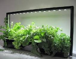Grow Light Indoor Garden Sedl Cansko