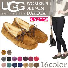 ugg moccasin slippers sale whats up sports rakuten global market ugg ugg dakota moccasin