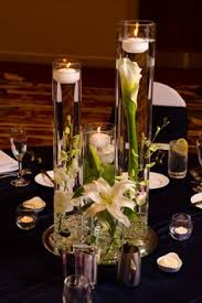calla lilies calla lily stunning wedding centerpieces floating