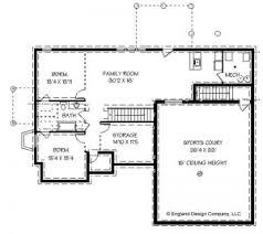 basement house plans small walkout basement house plans lighting handgunsband designs