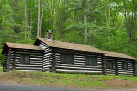 Cottages In Pennsylvania by Pa Dcnr Cabins
