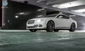 custom bentley mulsanne wheels bentley continental gt on 22 inch modulare wheels autoevolution