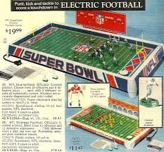 wish catalog electric football christmas catalog countdown 1978 sears wish