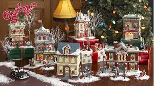 christmas villages best christmas events and happenings usa a christmas story