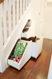 Staircase Ideas For Small House Cheap Small House Staircase Rack Decor For Minimalist Look House