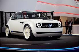honda cars all models honda unveils all electric ev designed for europe fortune