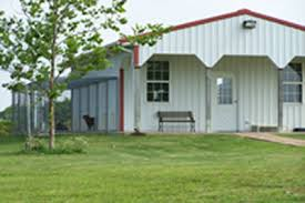 camp creek farm dog kennel located in pike county ohio