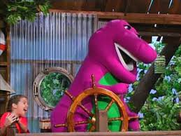 Luci Barney And Friends Wiki by Let U0027s Play Together Barney Wiki Fandom Powered By Wikia