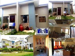 Row House Model - lorea model lofted rowhouse kelsey hills barangay muzon san jose