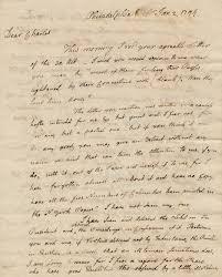 Break Letter For Married Man did john adams out thomas jefferson and sally hemings history