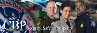 u s customs and border protection linkedin