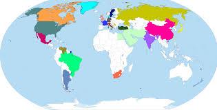 Greece On World Map Greece On Atlas World Map Stock Photo 226274704 Shutterstock