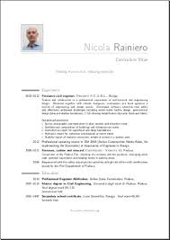 Latex Resume Template Academic Academic Cv Template Brilliant Ideas Of Academic