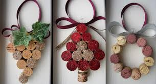 22 amazing diy wine cork ornaments ideas for