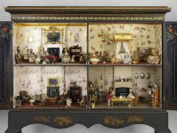 cabinet house cabinet dolls house victoria and albert museum london