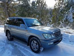 lexus service sydney mack on cars lexus lx470 1998 2007 review and saga