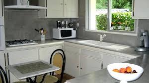 beton ciré pour plan de travail cuisine plan de travail cuisine effet beton affordable exceptional beton