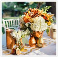 5 reasons to plan a thanksgiving inspired wedding