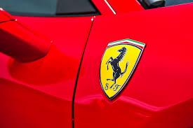 ferrari emblem drive a ferrari 458 italia in las vegas ferrari driving