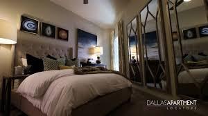 uptown dallas apartment locators aura mckinney 1 bedroom youtube