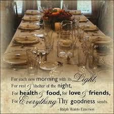 thanksgiving prayer words of wisdom inspiration