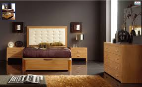 Bedroom Furniture Sets Full Size Light Colored Wood Bedroom Sets Home Ideas Including Pictures