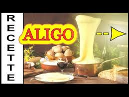 recettes cuisine simple aligot recette aveyron recette de cuisine facile et rapide plat