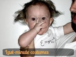 Einsteins Halloween Costume Minute Baby Halloween Costume Ideas Rookie Moms