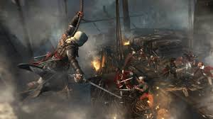 Black Flag Legendary Ships Cloud Imperium U0027s Review Of Assassin U0027s Creed Iv Black Flag Gamespot
