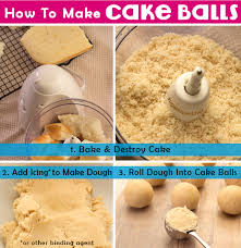 cake how to snowman christmas cake pops