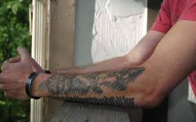 soldier sues army for 100 million over new tattoo policy