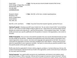 nursing instructor cover letter sample in word format cover