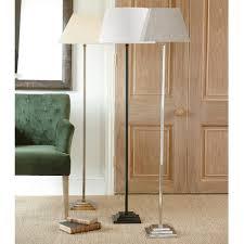 Standing Lamps Brass Standing Lamp Oka