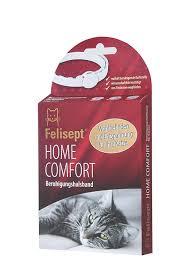 calming collar felisept home comfort calming collar 35 cm amazon co uk pet