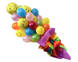 balloon bouqet cest ca giftworks