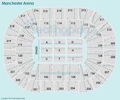 leeds arena floor plan manchester arena detailed seating plan