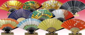 japanese fans japanese fans sensu japan craft
