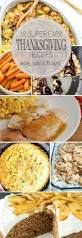 turkey ingredients for thanksgiving the 266 best images about easy thanksgiving ideas on pinterest