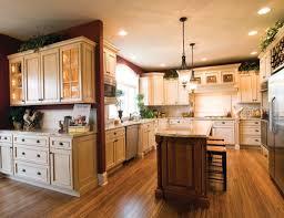 Custom Kitchen Designs by Attractive Semi Custom Kitchen Cabinets Home Designs