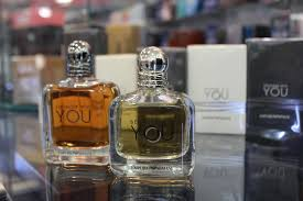 the fragrance exclusive emporio armani at the fragrance shop frenchgate shopping