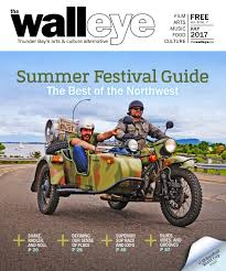 july 2017 by the walleye magazine issuu