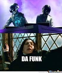 Funk Meme - da funk by benfreeze meme center