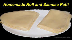 roll sheets samosa and roll sheets manda patti roll and